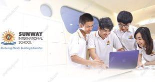 مدرسه بینالمللی سان وی – SunWay