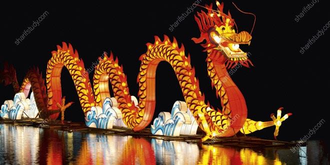 فستیوال های مالزی
