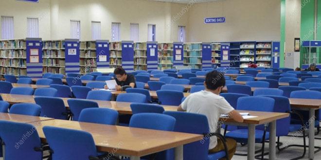 دانشگاه MMU