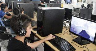 مدرسه غیرحضوری رایان کاشیها در مالزی