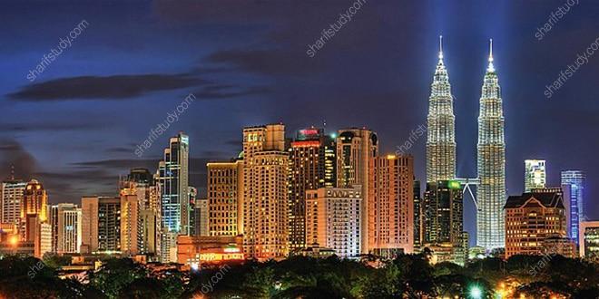 اقامت مالزی