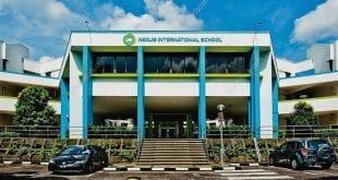 مدرسه بینالمللی نکسوس Nexus