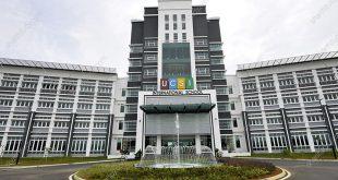 مدرسه بینالمللی UCSI
