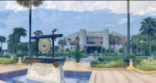 دانشگاه ukm مالزی