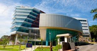 دانشگاه um مالزی