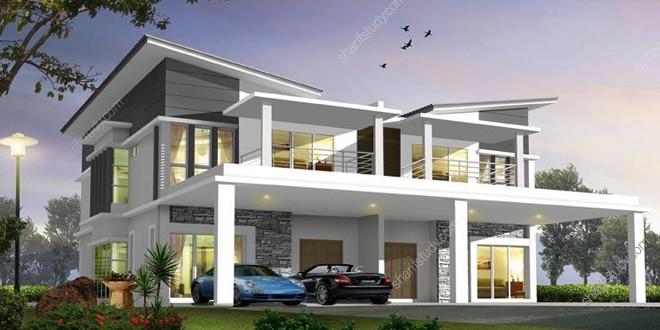 خرید خانه در مالزی