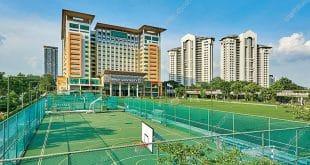 دانشگاه سان وی مالزی