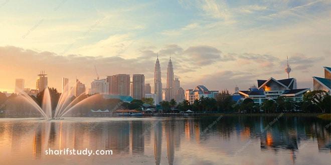 هزینه زندگی در مالزی