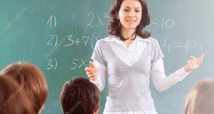 معلمان مدرسه بین المللی مهسا