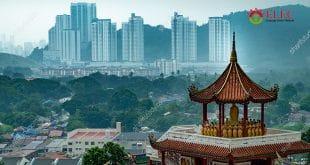 کالج زبان elec در مالزی