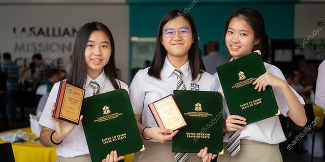 ویزای همراه دانش آموزی