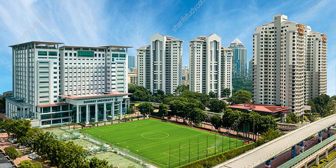 دانشگاه سانوی مالزی