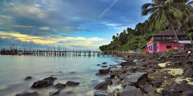 تجربه زندگی و اقامت در کشور مالزی