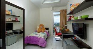 خوابگاههای مدرسه سان وی مالزی SunWay