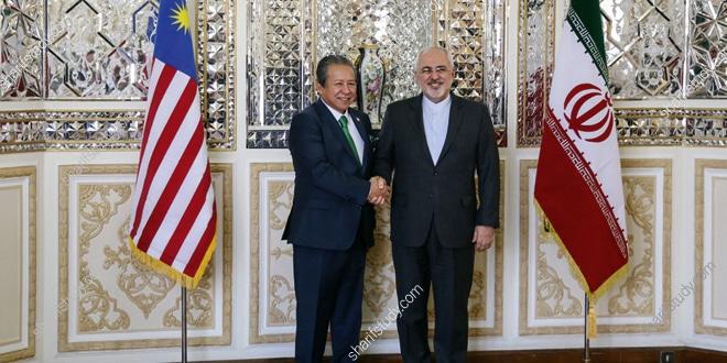 سفارت مالزی در تهران